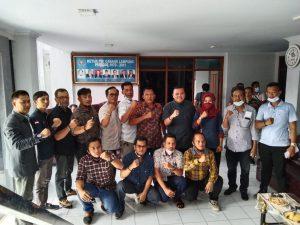 PWI Lampung Rencana Melaporkan Alzier ke Mapolda