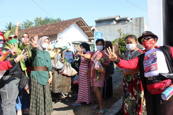 Anna-Fritz Akan Wujudkan Smart Street Vendor