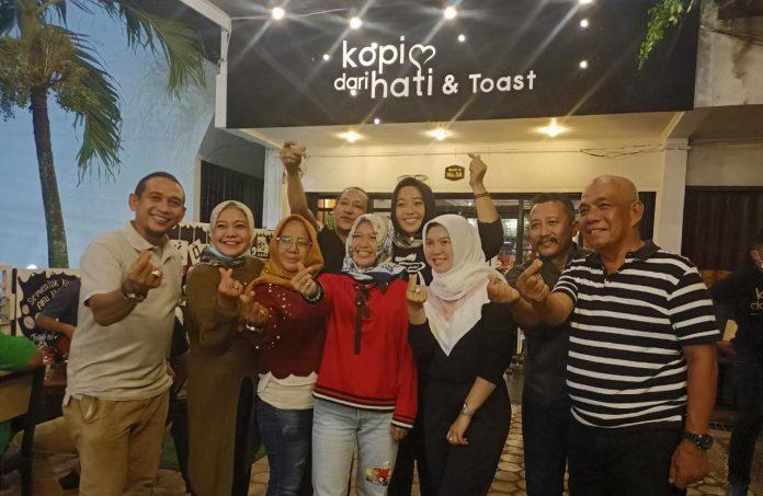 Awang Helmi : Nama Anna Morinda Itu Cukup Populer di Lampung