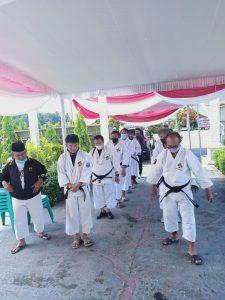 PERKEMI Lampung didampingi Denny Ma'ruf SP Silaturahmi dengan Wahdi-Qomaru