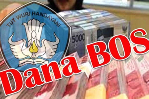Diduga Oknum Kepala Sekolah Menyelewengkan Dana Bantuan Operasional Sekolah(BOS)
