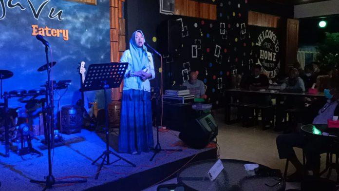 Jaring Suara : Kami Tetap Solid Untuk Anna Morinda