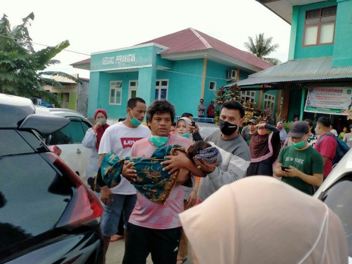 Permandian Wisata Topejawa PT.Boddia Jaya, Menelam Korban di Bawah Umur