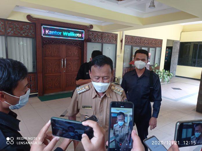 Achmad Pairin melarang aparatur sipil negara (ASN)