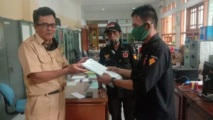 Resmi Terdaftar di Kesbangpol, Ini Penjelasan Ketua DPW LSM LPK