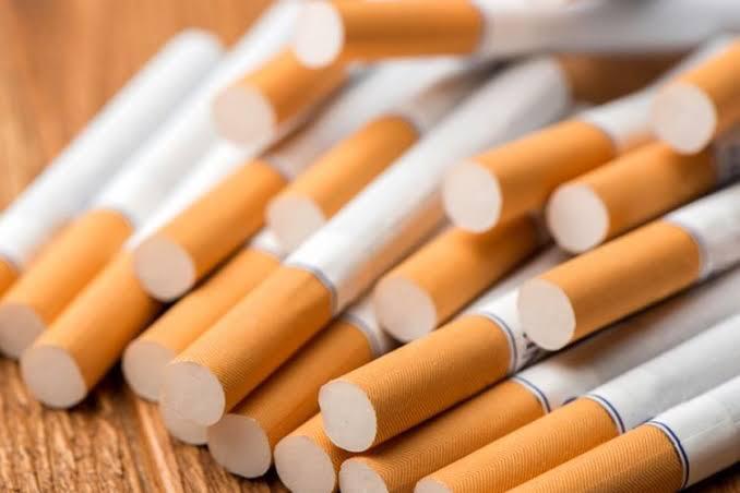 Bea cukai Gagalkan Ribuan Rokok Ilegal di Batam