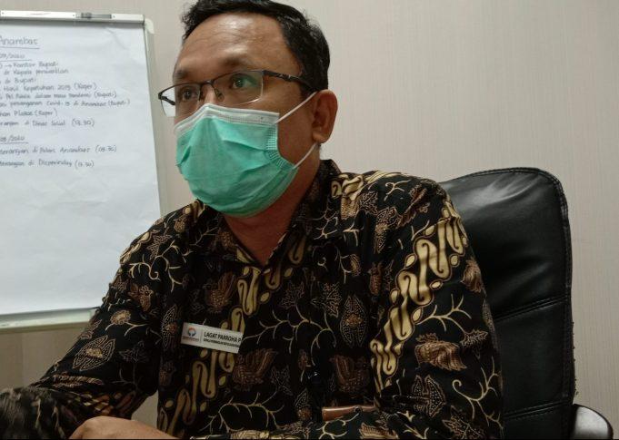 Tercemar Surat PCR palsu di sorot ombudsman