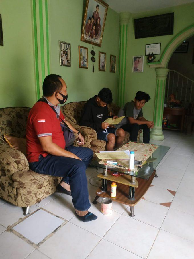 Polisi Tangkap Pelaku Pencabulan Anak di Bawah Umur