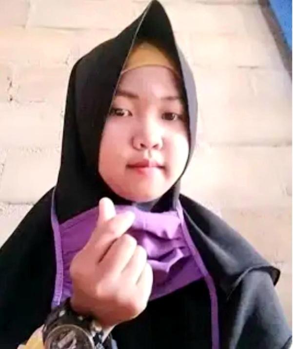 Di Cari Anak Perempuan 13 Tahun Yang Hilang,Polsek Gedung aji,Berikut Ciri-Cirinya