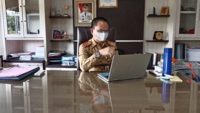 Pilkakam Gelombang III,85 Kampung di Way Kanan di Gelar Bulan Mei 2021