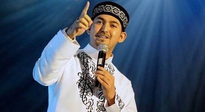 Safari Dakwah Habib Ahmad Al Habsyi bersama Komunitas Riau