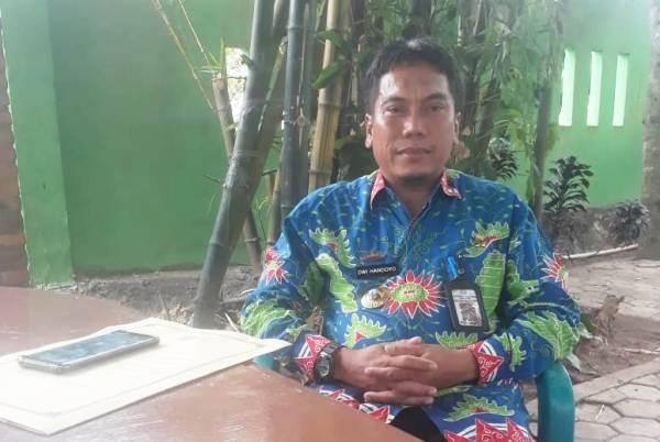 Kadis DLH Waykanan : Penambang Ilegal Dapat Didenda 100 Milyar dan 5 Tahun Tahanan Penjara