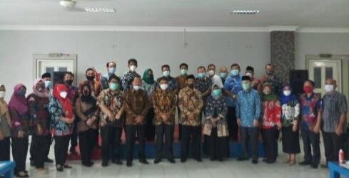 Pengambilalihan Pengelolaan Yayasan Pendidikan Saburai Lampung