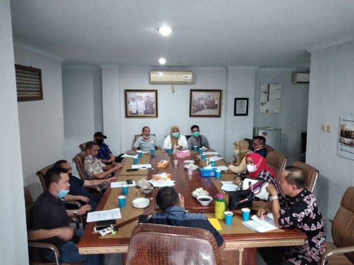 Gubernur Arinal Djunaidi Dipastikan menghadiri Puncak Hari Pers Nasional (HPN) di Balai Kantor PWI Lampung