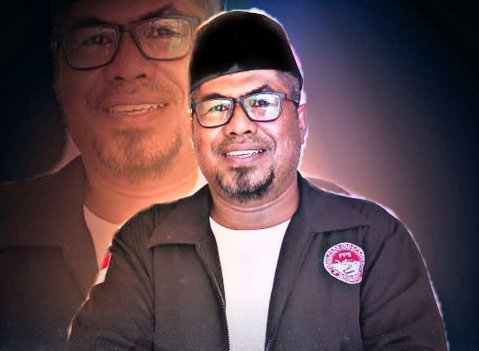 FPII Malut : Wartawan Jangan Coba-Coba di Intimidasi dan Kriminalisai