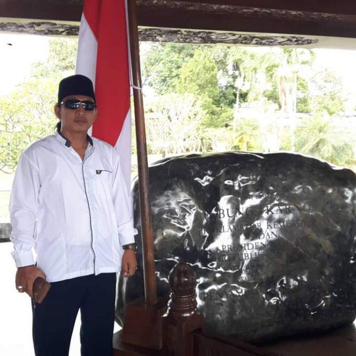 Kadarsyah Ahmad Anggota DRPD Dari Fraksi PDIP Tubaba Angkat Bicara Terkait Banyaknya Jalan Rusak Akibat Mobil Muatan Melebihi Tonase