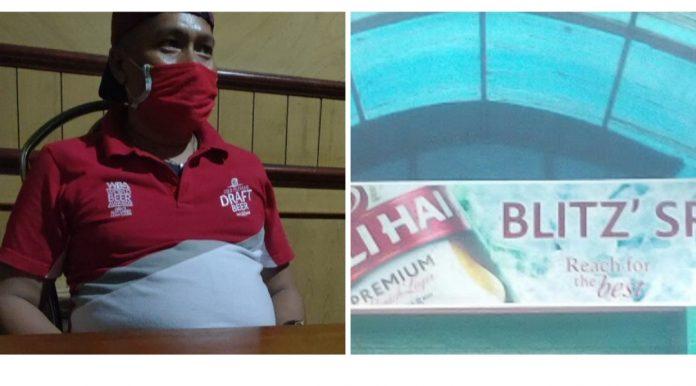Blitz Cafe Makassar Masih Tetap Ikuti Himbauan Pemerintah Terkait Prokes
