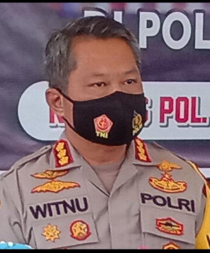 Polrestabes Makassar selenggarakan SKCK Drive Thru 12 titik di Kota Makassar