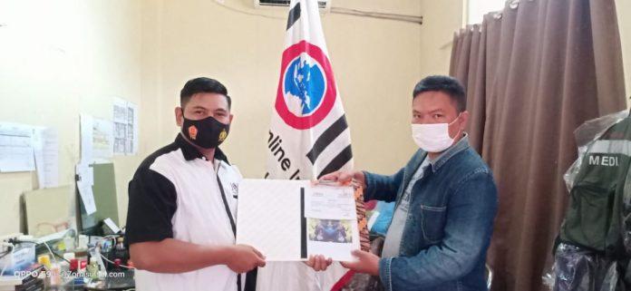 Mantap, Ahmad Aziz Siap Maju Jadi Ketua JOIN Makassar