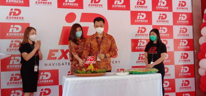 IDexpress Hadir di Kota Batam