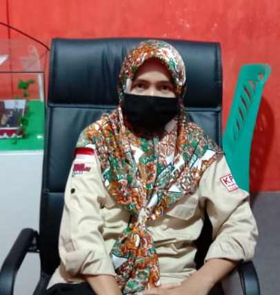 Komisi Pemilihan Umum (KPU) Kabupaten Pesisir Barat akan mengadakan Rapat Pleno