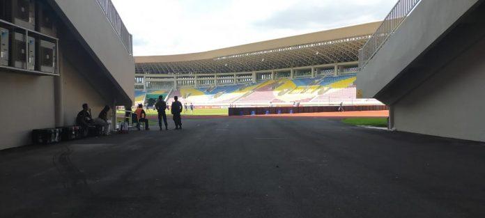 Piala Menpora dan Harapan Kota Solo Menyongsong Pemulihan Ekonomi