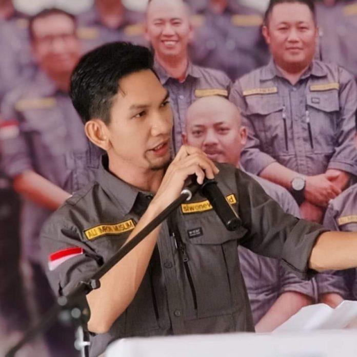 Ketua SMSI Metro: Saya berharap warganet tidak sebarluaskan konten sensitif kasus bom bunuh diri
