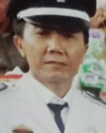 Hanafi Serta Menantunya yang mengaku Oknum TNI Ancam Wartawan