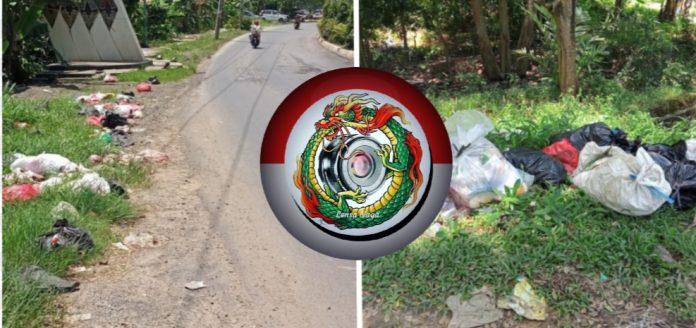 Perbatasan Metro dan Lampung Tengah