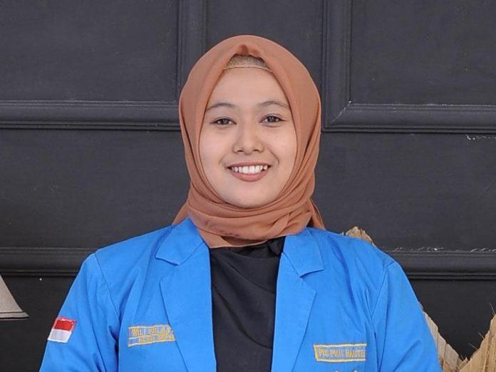 KOPRI PKC Banten Sukses Dorong Maya Muizzatil Jadi Ketua KOPRI PB PMII