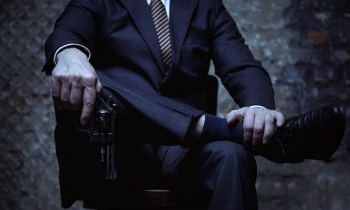 Lima Mafia Di Dunia Yang Paling Berbahaya