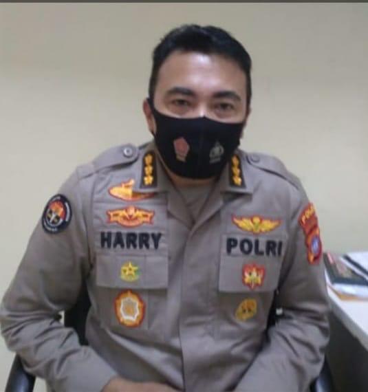 139 Personil Polda Kepri Terdiri dari Perwira, Bintara PNS Polda Kepri dan Polres Jajaran dilakukan Alih Tugas Jabatan dan Mutasi