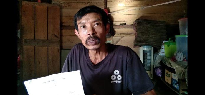Krisis Air Bersih Masyarakat Pekon Tanjung Anom Menjerit KPSPAMS Tidak Berjalan dengan Lancar