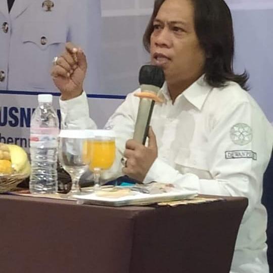 Juniardi Minta Walikota Metro Copot Pejabat Dinas Sosial Perampas Alat dan Halangi Kerja Wartawan