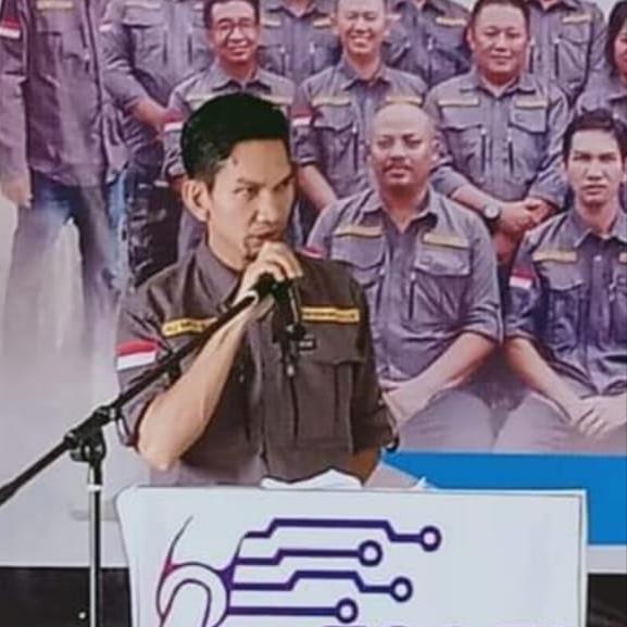 Ketua SMSI Metro, Ali Imron Angkat Bicara Terkait Kecaman Terhadap Journalist