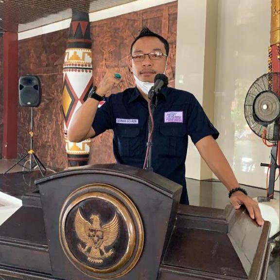 Gaji Puluhan Honorer Tak Jelas, Sumber Lapor ke Ketua SMSI Lamteng
