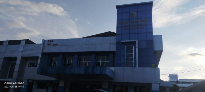 Pihak Pasien Kecewa Dengan Pelayanan RSUD Abdoel Moeloek Bandar Lampung