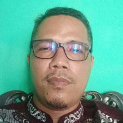 Kades Ogan jaya Berkeluh Kesah,sa'at Pembaggian BLT, (DD)