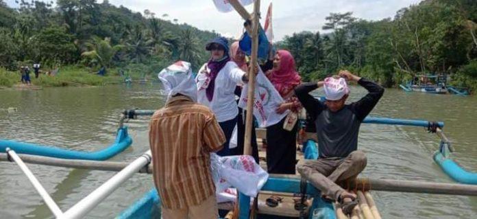 Ketua Kommari Minta Kadis Perikanan Rangkul Semua Organisasi Untuk Tanggamus